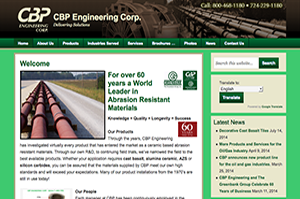 CBP Engineering